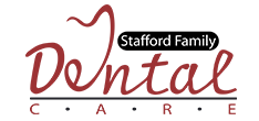 Stafford Family Dental Care Logo